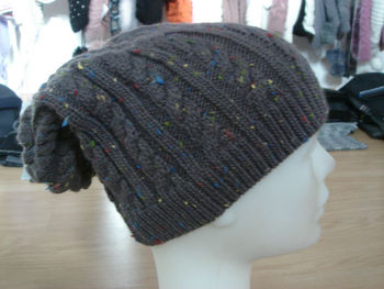 NEP WINTER FASHION BEANIE (900PCS in stock!)