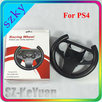 Game Racing steering wheel for PS4 Controller