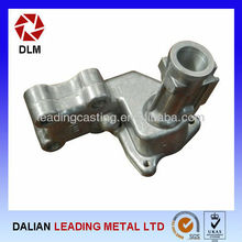 aluminum die casting agricultural machinery transplanting arm