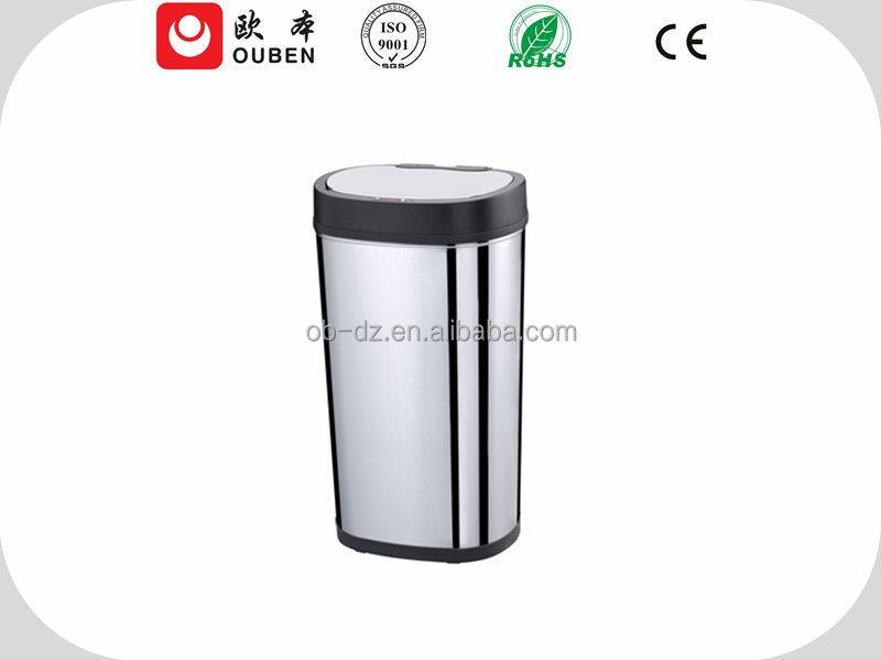 Hot bin stainless steel long narrow kitchen tables for sale 50L