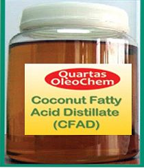 COCONUT FATTY ACID DISTILLATE
