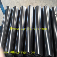 Excellent quality High seal conveyor roller(ISO factory)