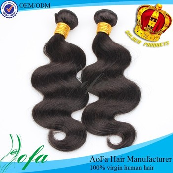 Full culticle 20inch brazilian italian wavy human hair extensions