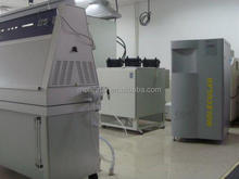Material Test Chamber Spray Use RO Water Treatment Machine