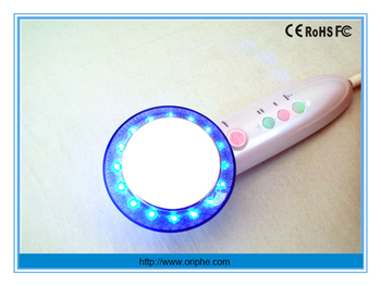 China supplier wholesale promotion gift face massager vibrator