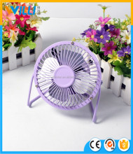 Portable Cooler MINI Cooling Desk USB fan for PC Laptop Desktop Notebook