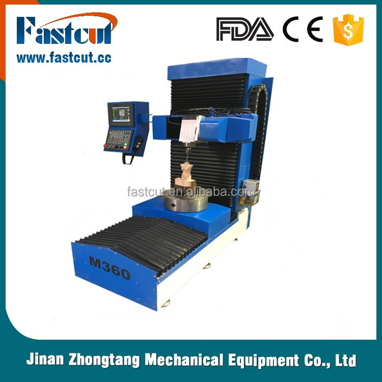 HOT SALE !! 5 axis cnc machine 5 axis cnc router for large 3d mould sculptures making