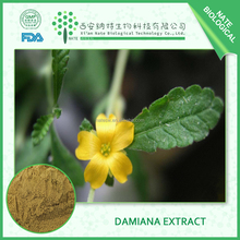 Men Sex Power Medicine for Long Time Sex Pure Natural Turnera Aphrodisiaca 4:1 and Damiana Extract