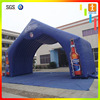 Custom gaint advertising race inflatable start finish line event inflatable product