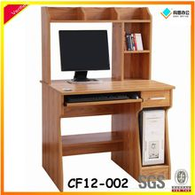 Teak office furniture computer desk specifications modern corner computer desk