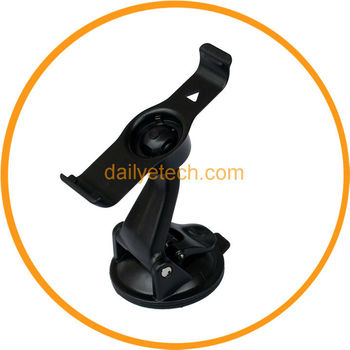 For Garmin Nuvi 2500 2545 2515 2595 Car Windscreen Suction Mount Holder from dailyetech
