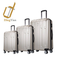 Popular Good Quality 3PCS ABS Suitcase
