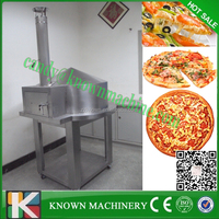 wood fired stainless steel pizza oven/ outdoor pizza oven