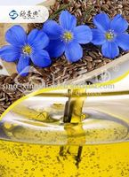 Cooking linseed oil