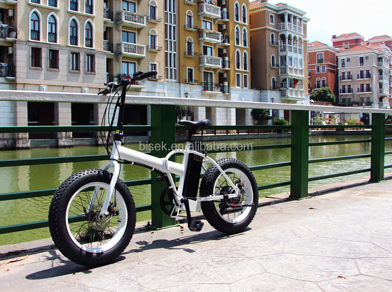 pocket 150cc 20inch fat tire beach cruiser e bike made in china