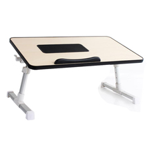Small wooden laptop folding <strong>table</strong> for sale