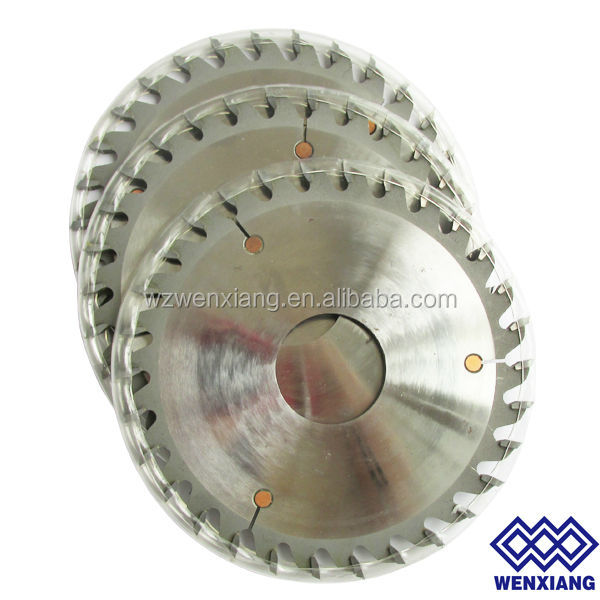 Sharp & keen circular saw blades tools for wood or bamboo /copper/ iron /meat/ bone cutting