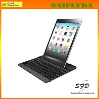 Best selling for ipad air bluetooth keyboard case