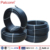 PN10 black color 90mm hdpe pipes for irrigation