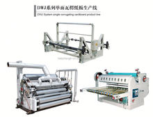 5ply corrugated machinery wine carrier