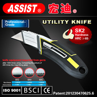 Zinc-Alloy stanley carbon steel rescue traditional stanley steel cutting blade knife