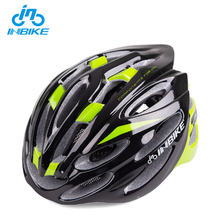 INBIKE Custom Comfortable Safety Adult Dirt Mountain Cycling Bike Bicycle Helmet