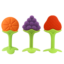 Food Grade Silicone Chew Toys Baby silicone teethers