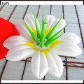 NB-FL3076 Romantic Artificial inflatable flower for wedding decoration