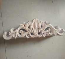 New Woodcarving Decal Wood Engrave Onlay Applique Craft