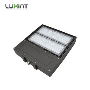 CE certificate 100w 150w 200w 300w Module led shoebox street light fixtures from Shenzhen led light supplier