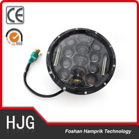 top choose high quality 7 inch motorcycle led work light