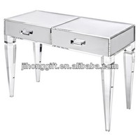wholesale clear acrylic vanity coffee table