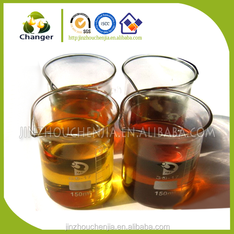 Premium Used Cooking Oil for Biodiesel/Manufacturer Price