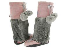 Native American Indian Mukluk Women Children And Infant Boots