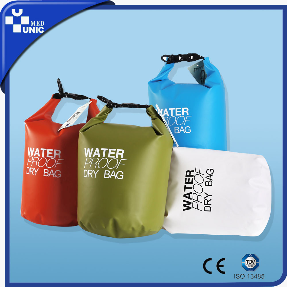 2016 fashion design high quality Marine Duffle Bag for Outdoor Drifting