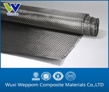 Toray 3K Carbon Fiber Glass Cloth/Woven Roving
