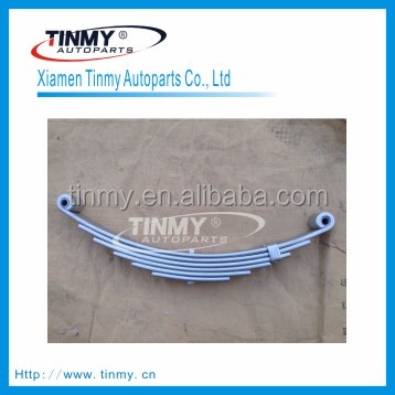 Customized Suspension Leaf Spring
