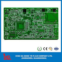 Motor bike mouse circuit board Manufacturer in China