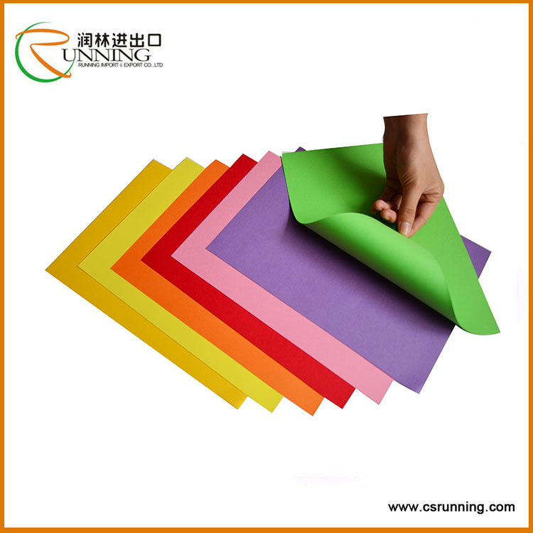 Top selling products 2016 150*150mm 80gsm origami construction paper