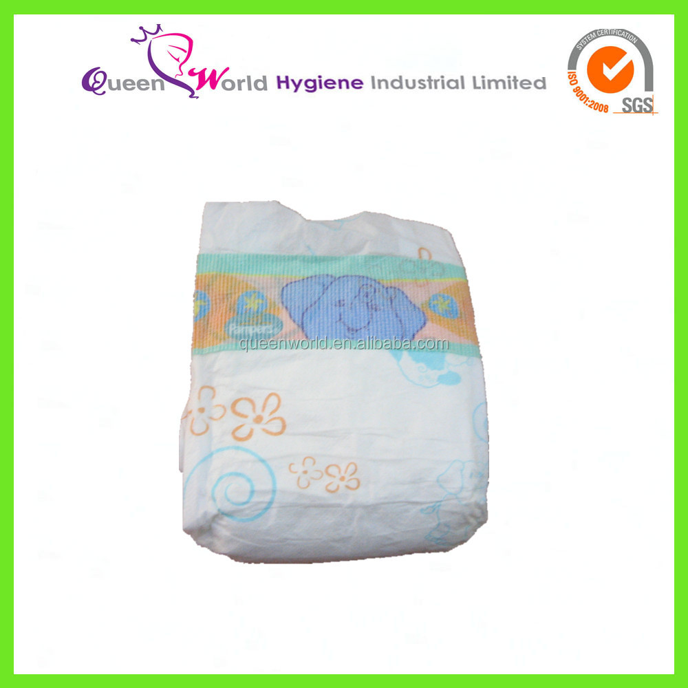 sleepy disposable baby cloth diaper stocklot baby diaper low price