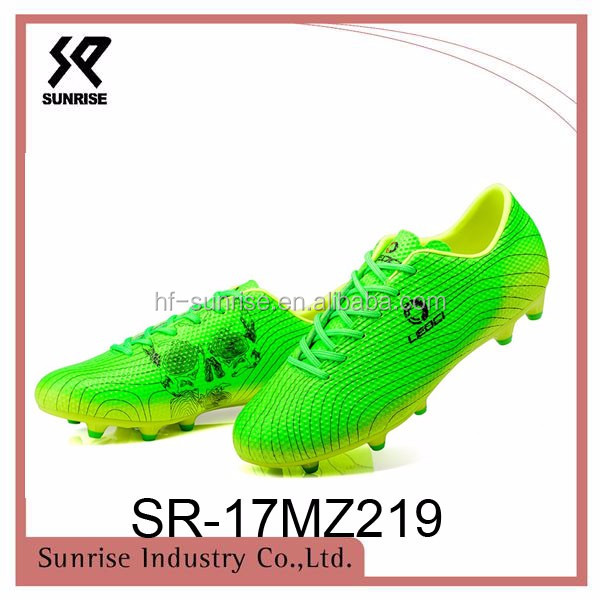 2017 used soccer shoes for men