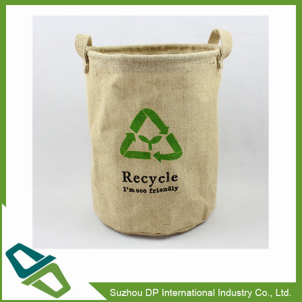 Promotional Eco-friendly Recycling Cotton Bag