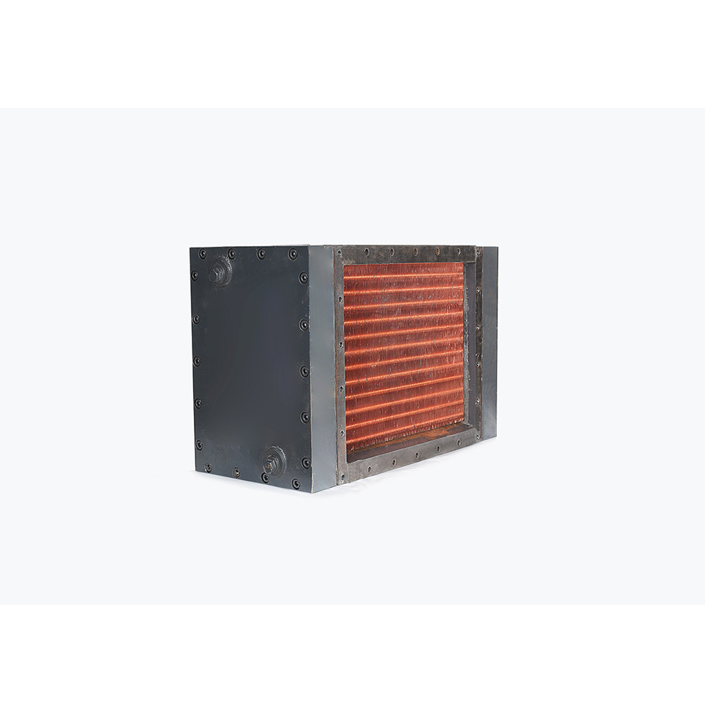 Hot Sale High Performance Stainless Steel Intercooler
