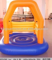 Giant PVC Inflatable bouncer