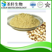 Soybean extract soy isoflavones/Soybean oligosaccharides for health care