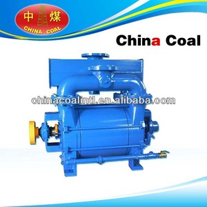 2BE Water Ring Vacuum Pump From China Coal