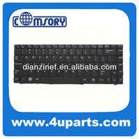 SD Version Keyboard For Samsung R517 R518 R519 without num Black Color