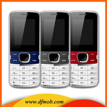 Wholesale Vrious Types Of 1.8 inch screen GSM Dual SIM Mobile Phone From ChinaC303