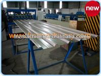 roof panel/wall panel roll forming equipment Trapezoidal Roofing Sheet Roll Forming Machine