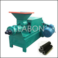 Manufacturer Offer Good Quality Shisha Charcoal Coal Dust Briquette Machine